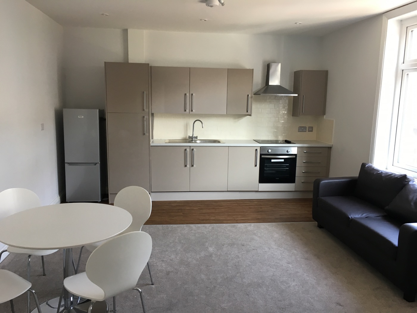 Property Conversion - Wakefield