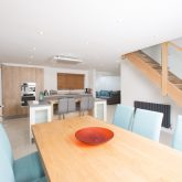House Extension Living Area - Adel
