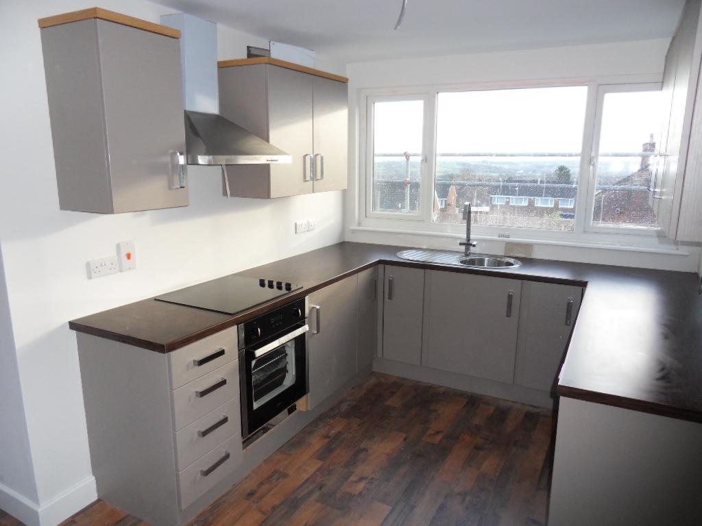 Wakefield Loft Conversion - Kitchen