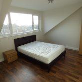 Wakefield Loft Conversion - Bedroom
