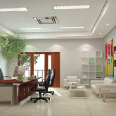 Office Conversion - Angelicas Leeds