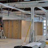 Office Interior Redevelopment