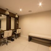 Leisure Redevelopment Spa Room - Wakefield